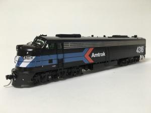 Amtrak UTI 5375-1