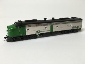 BN UTI 5361-1