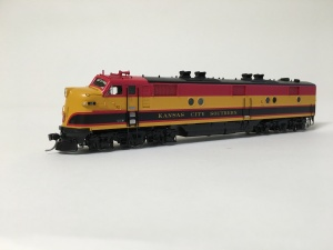 KCS UTI 5351-1